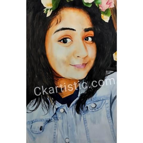 watercolor portrait2