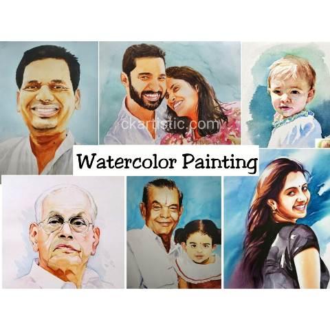 watercolor portrait3